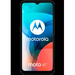 Motorola XT2095-1 moto E7 Dual Sim 2+32GB mineral grey DE Mobile phones   buy2say.com Motorola