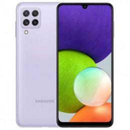 Samsung A22 5G DS 4/128 GB Violet EU Mobile phones | buy2say.com Samsung