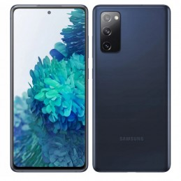Samsung Galaxy S20 FE 6/128GB DS Cloud Navy blue EU Mobile phones | buy2say.com Samsung