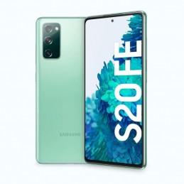 Samsung Galaxy S20 FE 6/128GB DS cloud Mint EU Mobile phones | buy2say.com Samsung
